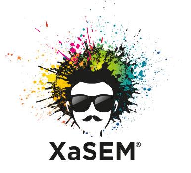 Xasem Logo